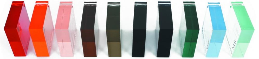 Balkonplatten Acrylglas Hohlkammerplatten Stegdoppelplatten